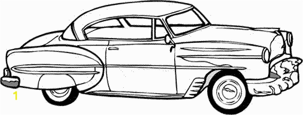 Car Printable Coloring Pages 13 S Bbeerfarts Coloring Image Coloring Cars