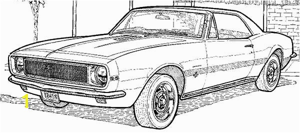Heathermarxgallery Muscle Cars Coloring Pages Lovely Muscle Car Coloring Pages 90 To Print