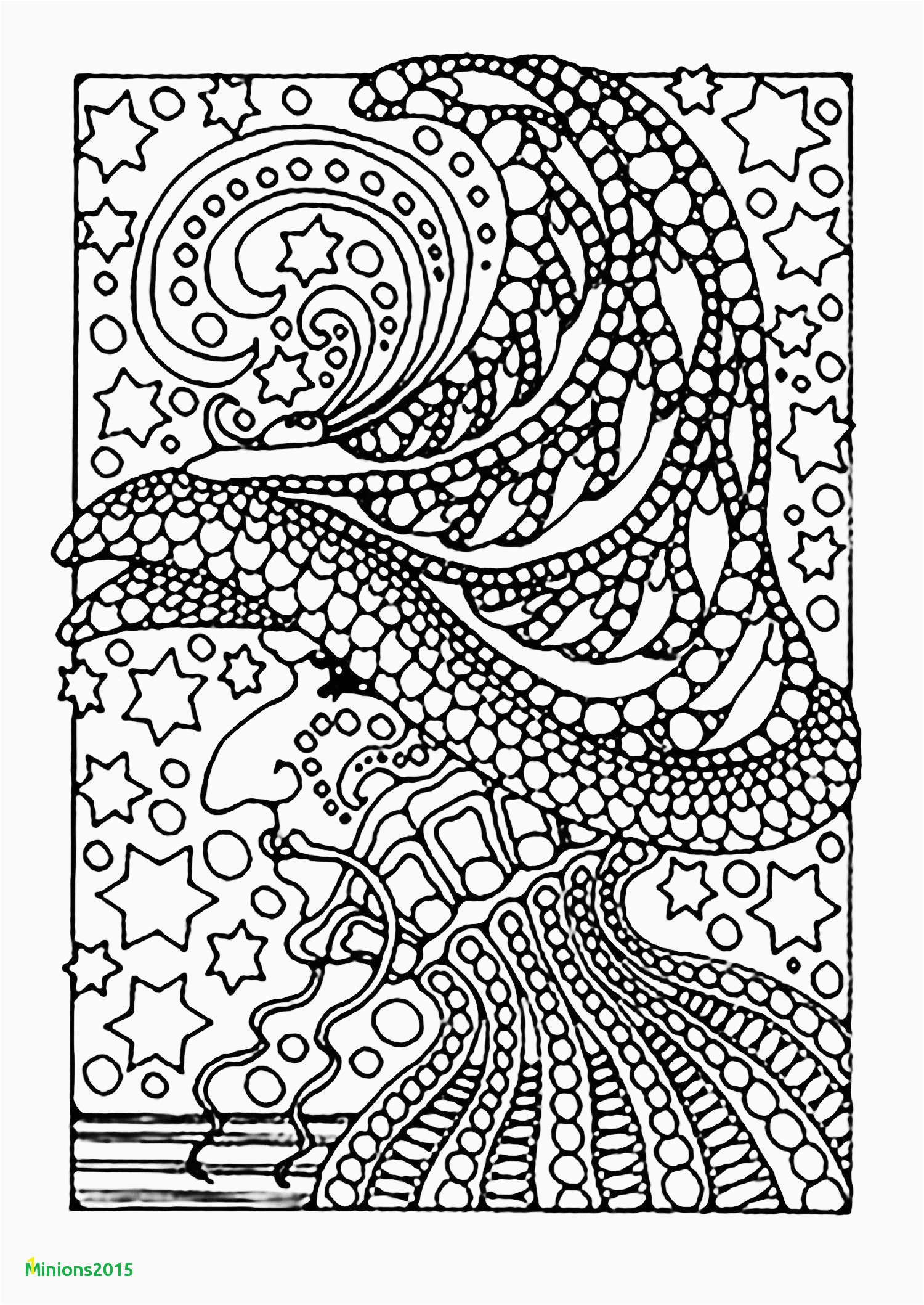 Minions Stuart Drawing Free Cool Coloring Page Unique Witch Coloring Pages New Crayola Pages 0d