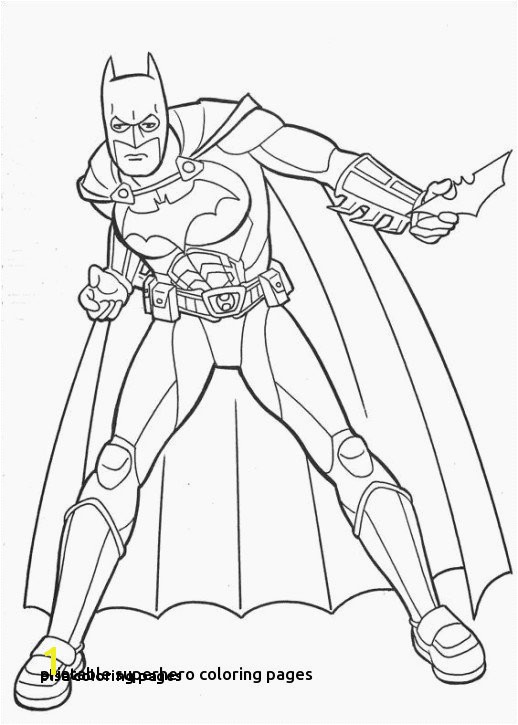 Characters Coloring Superhero Coloring Pages 0 0d Spiderman