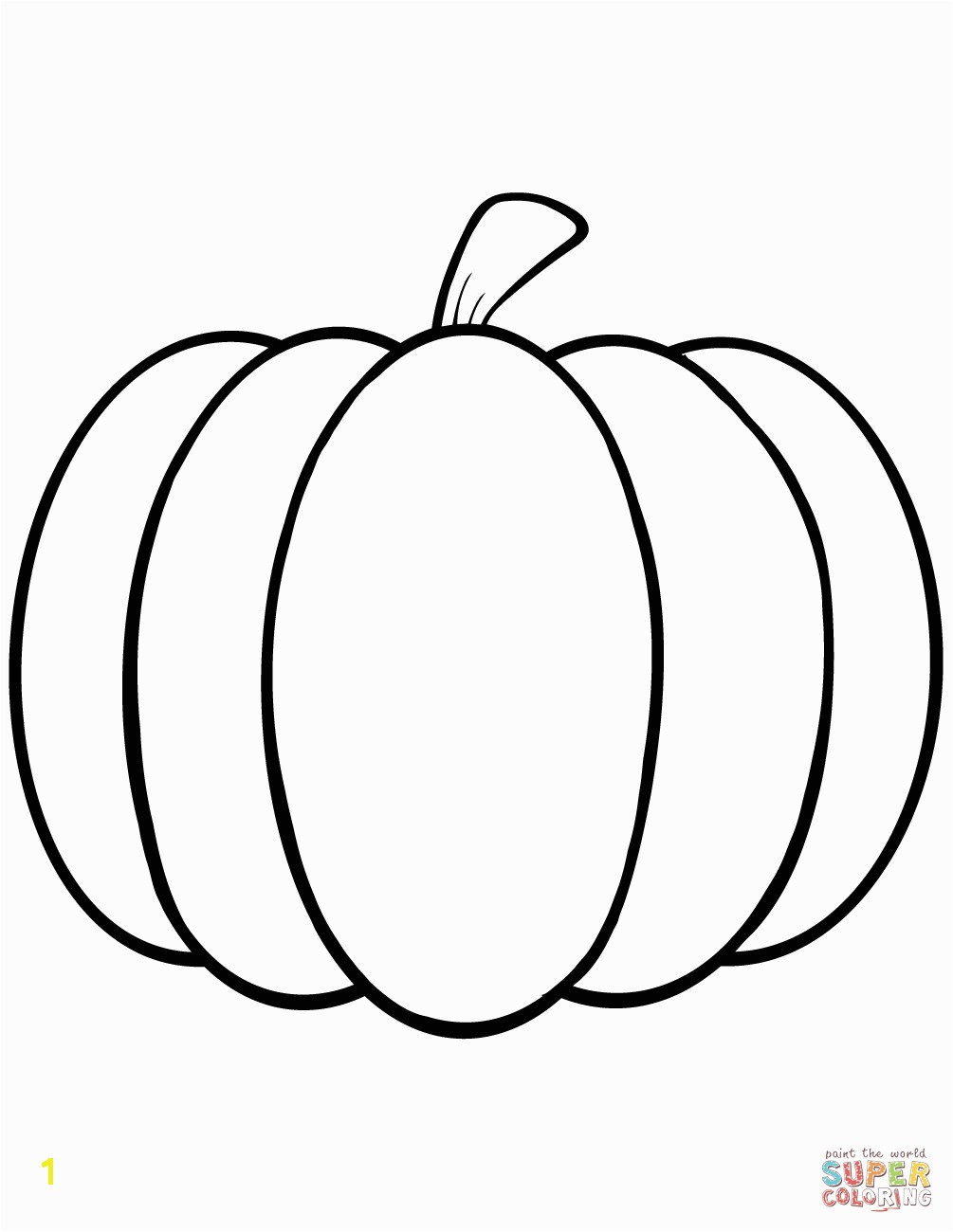 pumpkin color pages pumpkins coloring