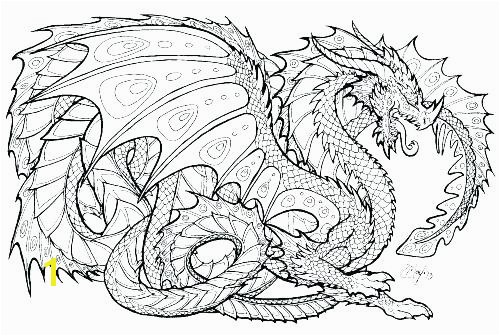 free dragon colouring pages for adults printable dragon coloring pages and coolest realistic in for adults