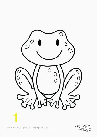 Free Frog Coloring Pages New Coloring Pages Frog Frog Free Coloring Pages Tree Frogs