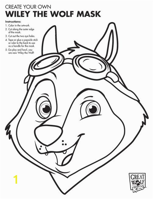 Coloring Pages Of Wolfs Wolf Color Page Printable Beautiful Coloring Pages Fresh Https I
