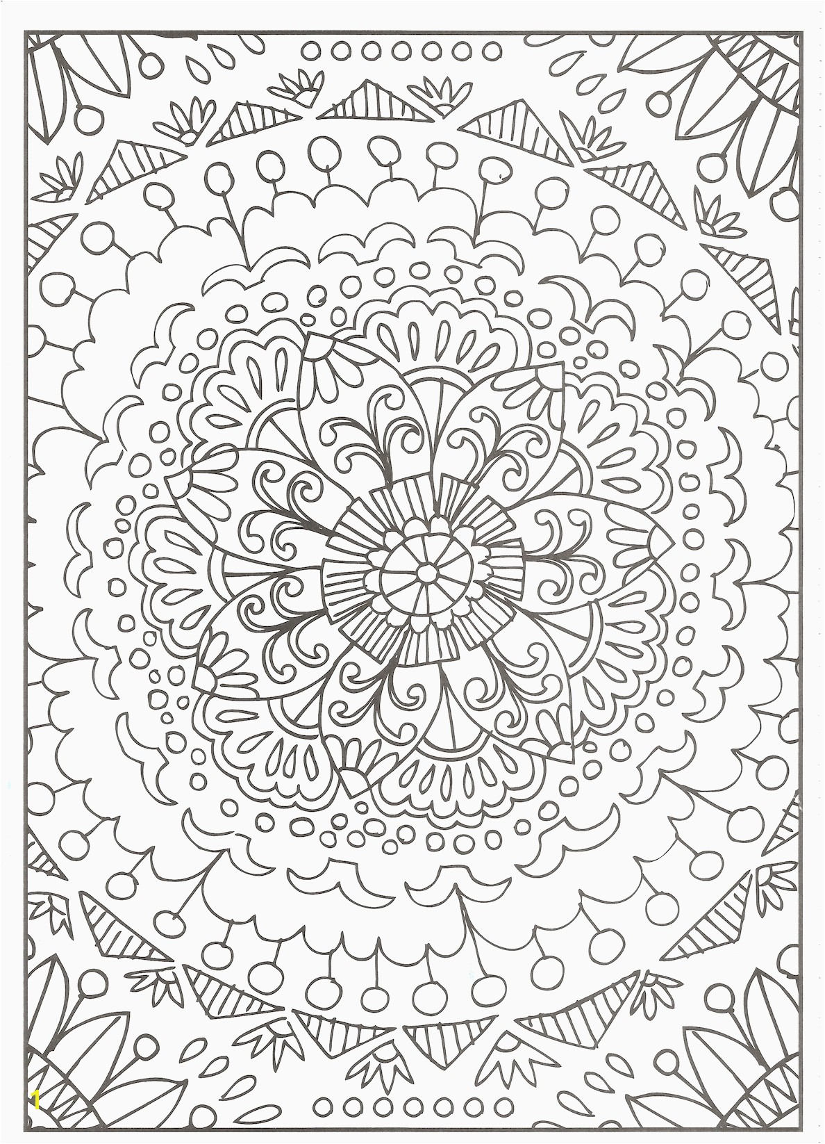 Coloring Pages to Color line for Free Fresh Coloring Pages for Girls Line Free Lovely Food