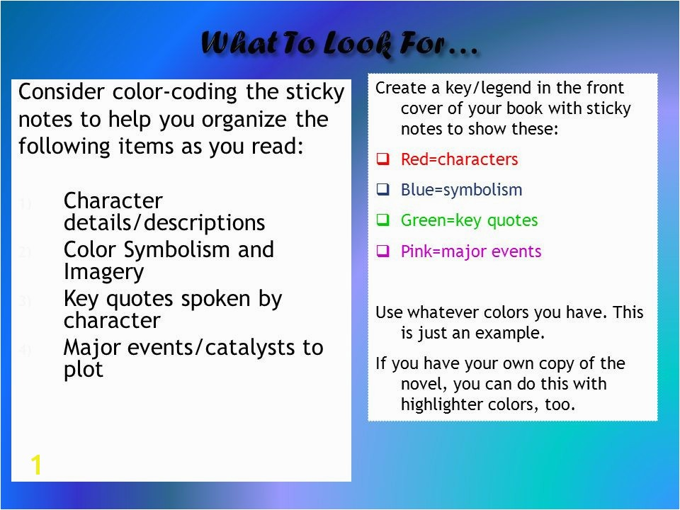 Color Symbolism In the Great Gatsby with Page Numbers Best Colorful Colors In the Great