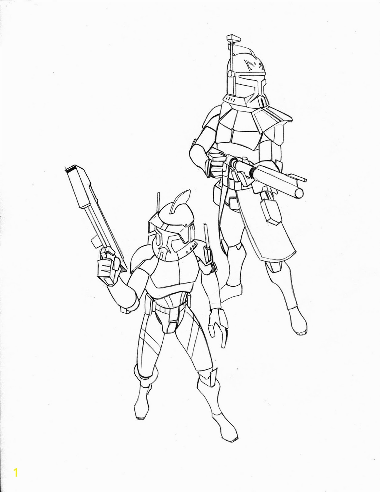 Commander Cody Coloring Page Mander Cody Coloring Page New C2343bab B092e1ea441d Pics