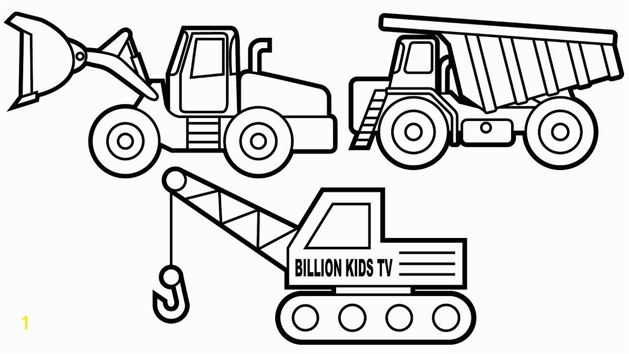 best of crane truck coloring pages 14 h colors dump truck crane truck