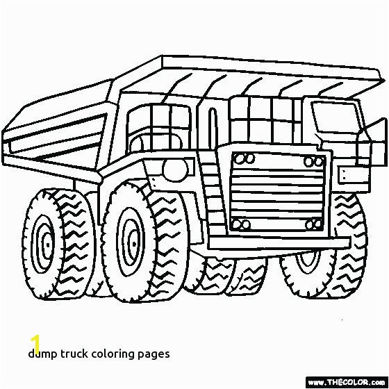 construction trucks coloring pages construction trucks coloring s truck 3 4 free mesmerizing construction dump truck