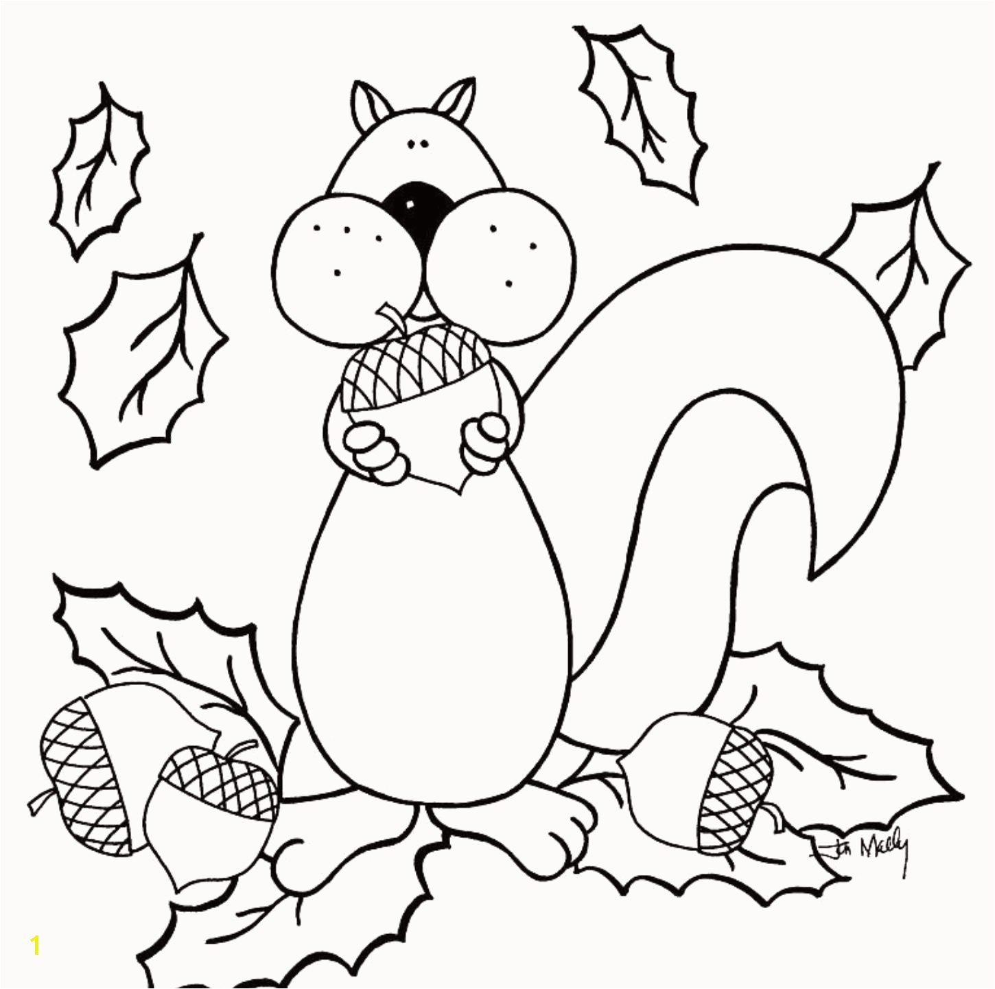 Cool Coloring Pages Of Animals Coloring Pages Kids Unique to Color Animals Awesome Fall Coloring