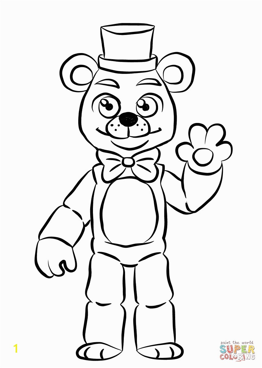 Crazy Frog Coloring Pages Best Monumental toy Bonnie Coloring Pages Successfu Unknown graph