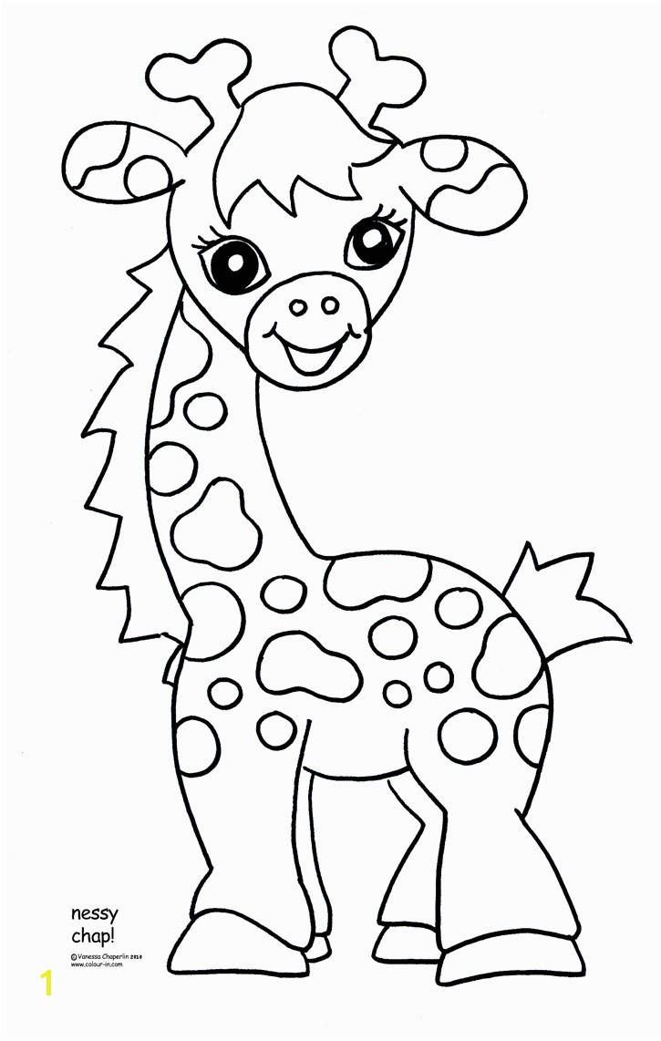 Baby Animal Coloring Pages Printable Beautiful Best Cute Baby Animal Coloring Pages Elegant New Od Dog