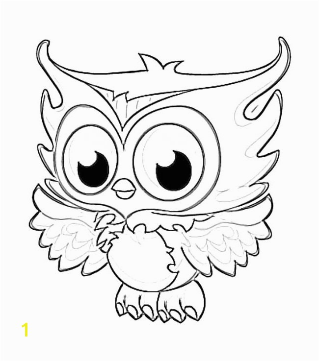 cute owl coloring pages owl template animal templates