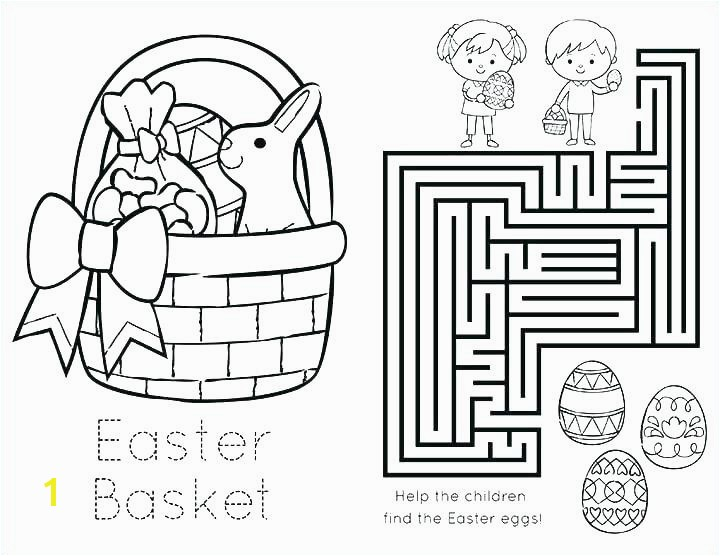 New Fun Easter Coloring Pages for Kids for Adults In Cute Easter Printable Coloring Pages Bunny