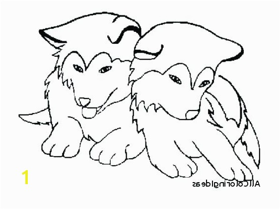 Special fer Cute Dog Coloring Pages DXJZ Dog Breed Coloring Pages Cute Dog Coloring Pages To Print Husky