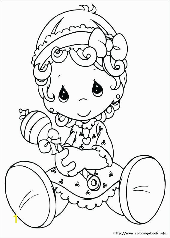 baby precious moments coloring pages baby precious moments coloring pages picture page for kids and adults