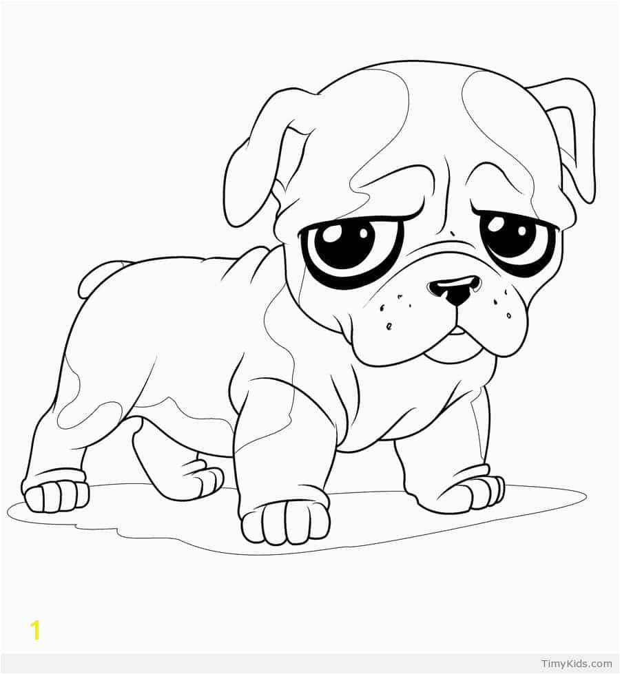 Cute Puppy Coloring Pages for Free Beautiful Free Printable Cute Puppy Coloring Pages