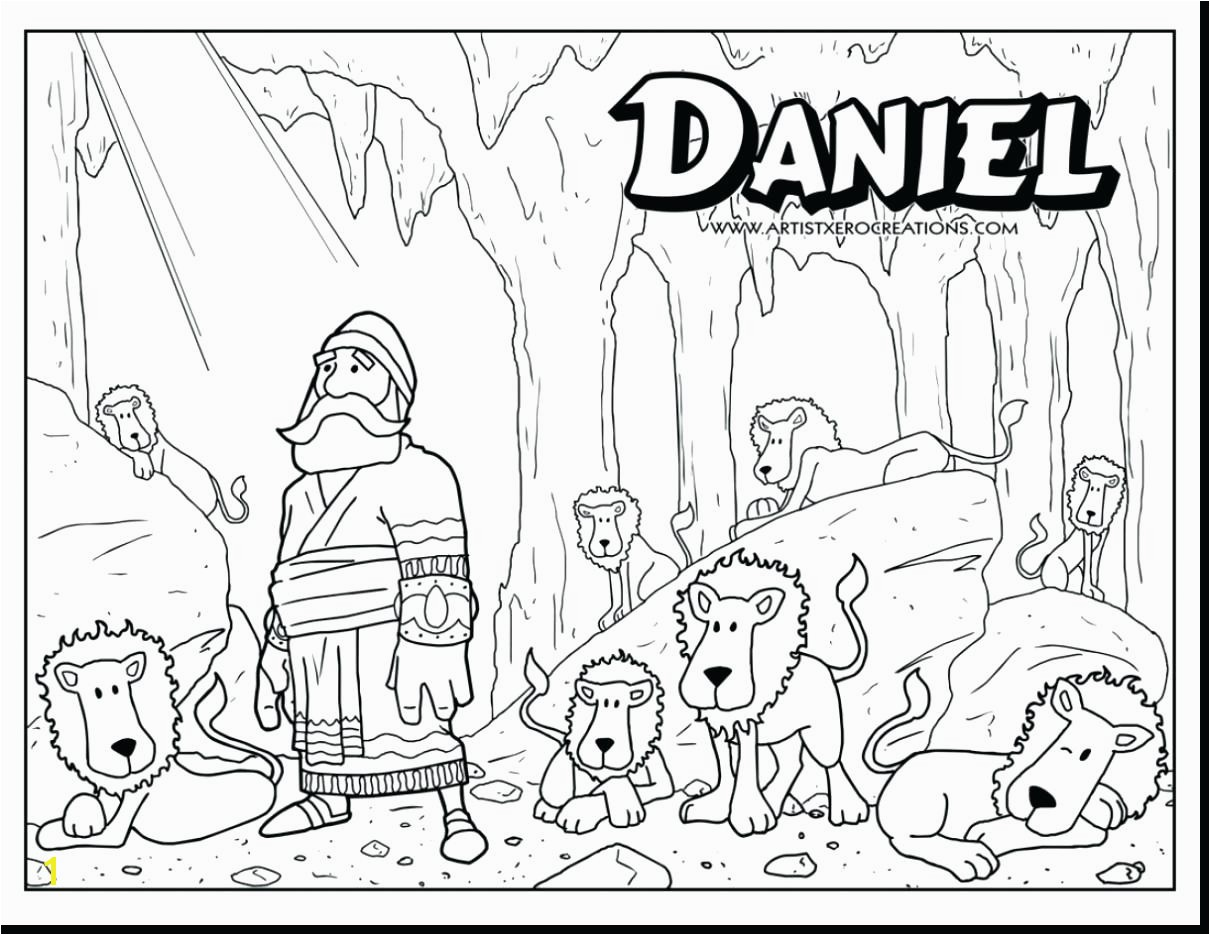 daniel coloring pages bible coloring pages christmas disney and the lions den page printable image