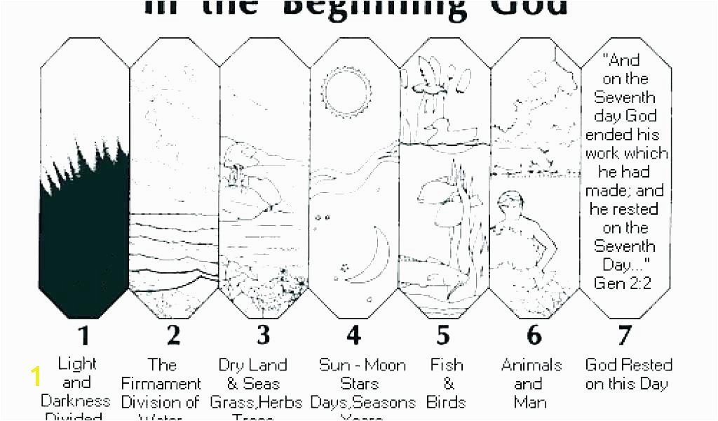 Day 6 Creation Coloring Page Coloring Pages Gods Creation God Coloring Pages God the Father