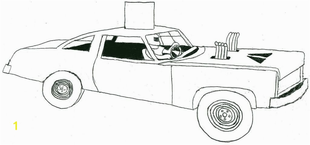 Rc Car Coloring Pages Demolition Derby Car Coloring Pages Projects To Try
