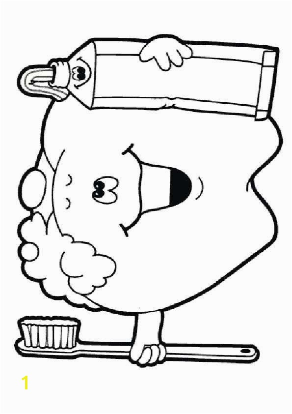Dental Coloring Pages Dentist Coloring Pages New Dental Coloring Pages Inspirational New
