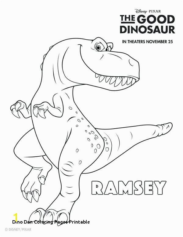 Dino Dan Coloring Pages Printable Dinosaurs Coloring Pages the Good Dinosaur Free Printable Coloring
