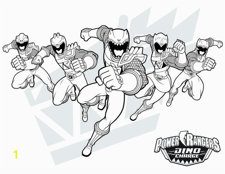 Dino Thunder Power Ranger Coloring Pages Inspirational Power Rangers Dino Charge Coloring Pages Coloring Pages