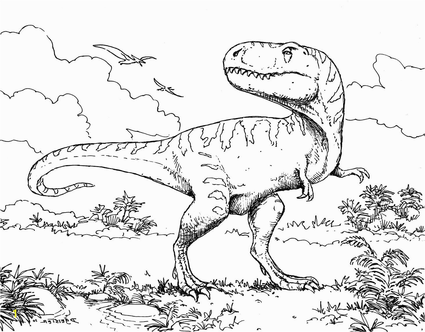 Dinosaur Print Out Coloring Pages Baby Dinosaur Coloring Pages Unique Dinosaur Printables Coloring