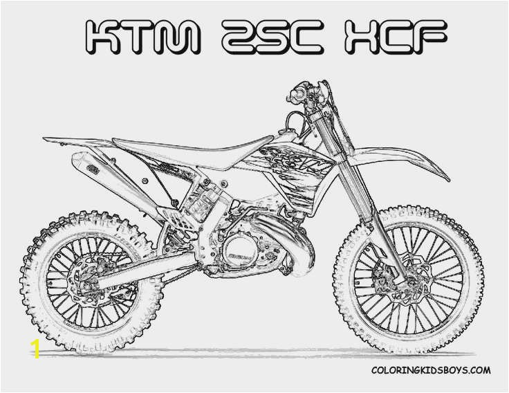 Bike Coloring Pages Elegant Motorcycle Coloring Pages Free Dirt Bike Rider Coloring Page Tina We
