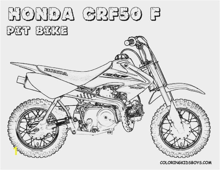 Bike Coloring Pages Luxury Motorcycle Coloring Pages Free Dirt Bike Rider Coloring Page Tina We