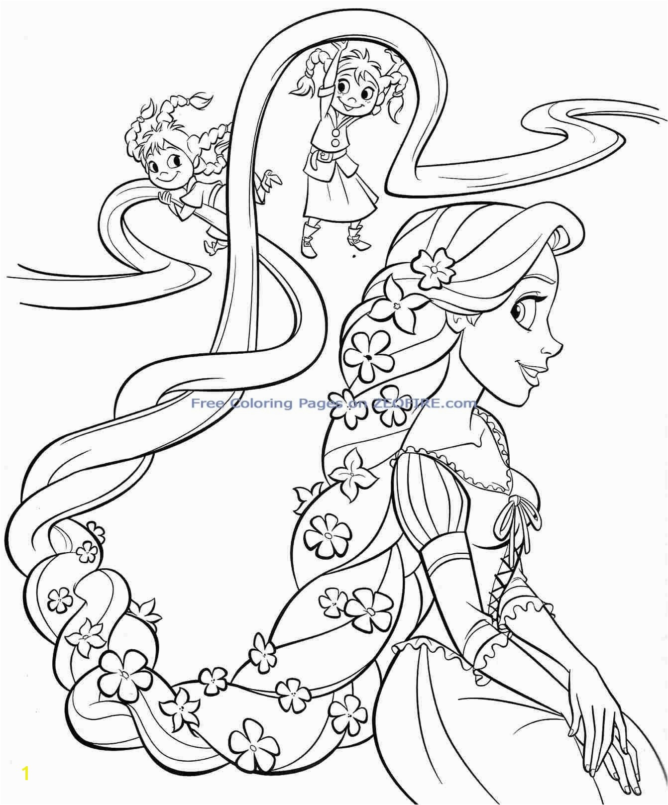 Disney Princess Coloring Pages Free to Print Lovely New Chuggington Coloring Pages Free Printabl Pin Od