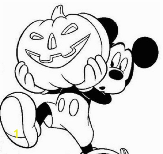 Mickey Mouse Halloween Coloring Pages Disney Princess Halloween Coloring Pages Coloring Pages Mickey