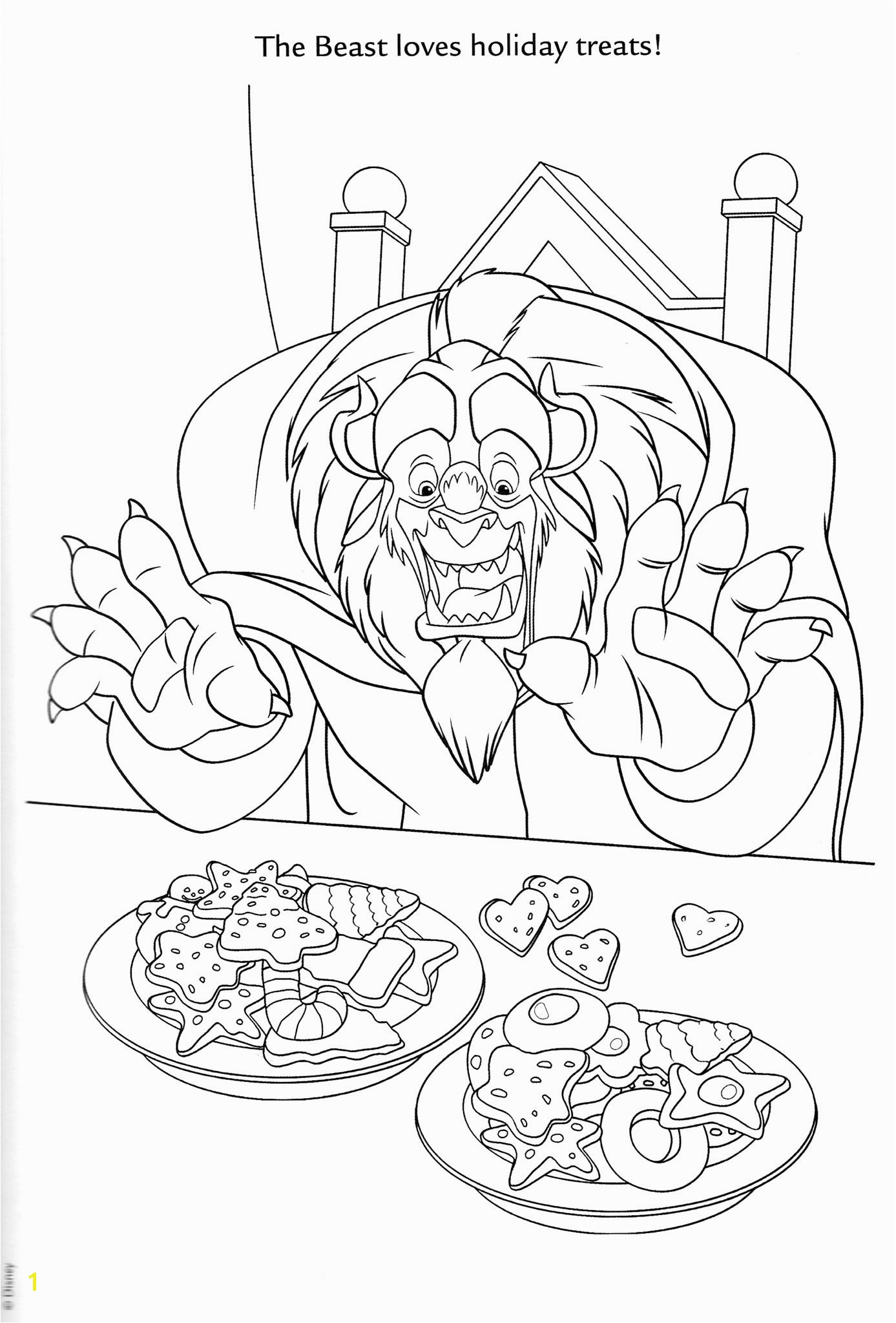Colouring Pages Coloring Books Princess Disney Belle The Beast Vintage Coloring Books Coloring Pages Disney Princess Printable Coloring Pages
