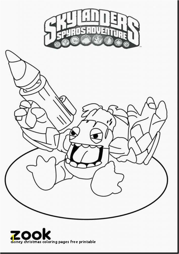 21 Disney Christmas Coloring Pages Free Printable