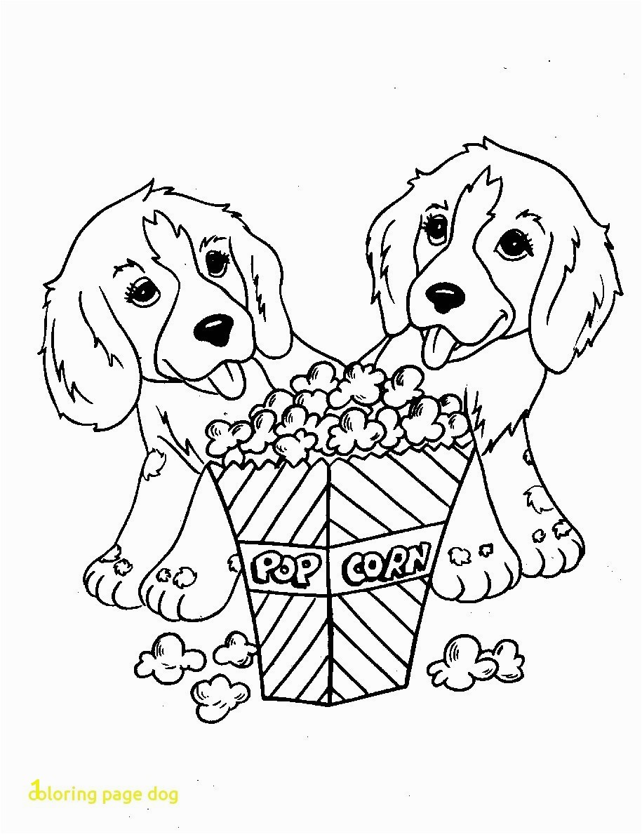 Dog Printouts Color Pages Awesome Best Od Dog Coloring Pages Free Colouring Cat and Cool Dogs