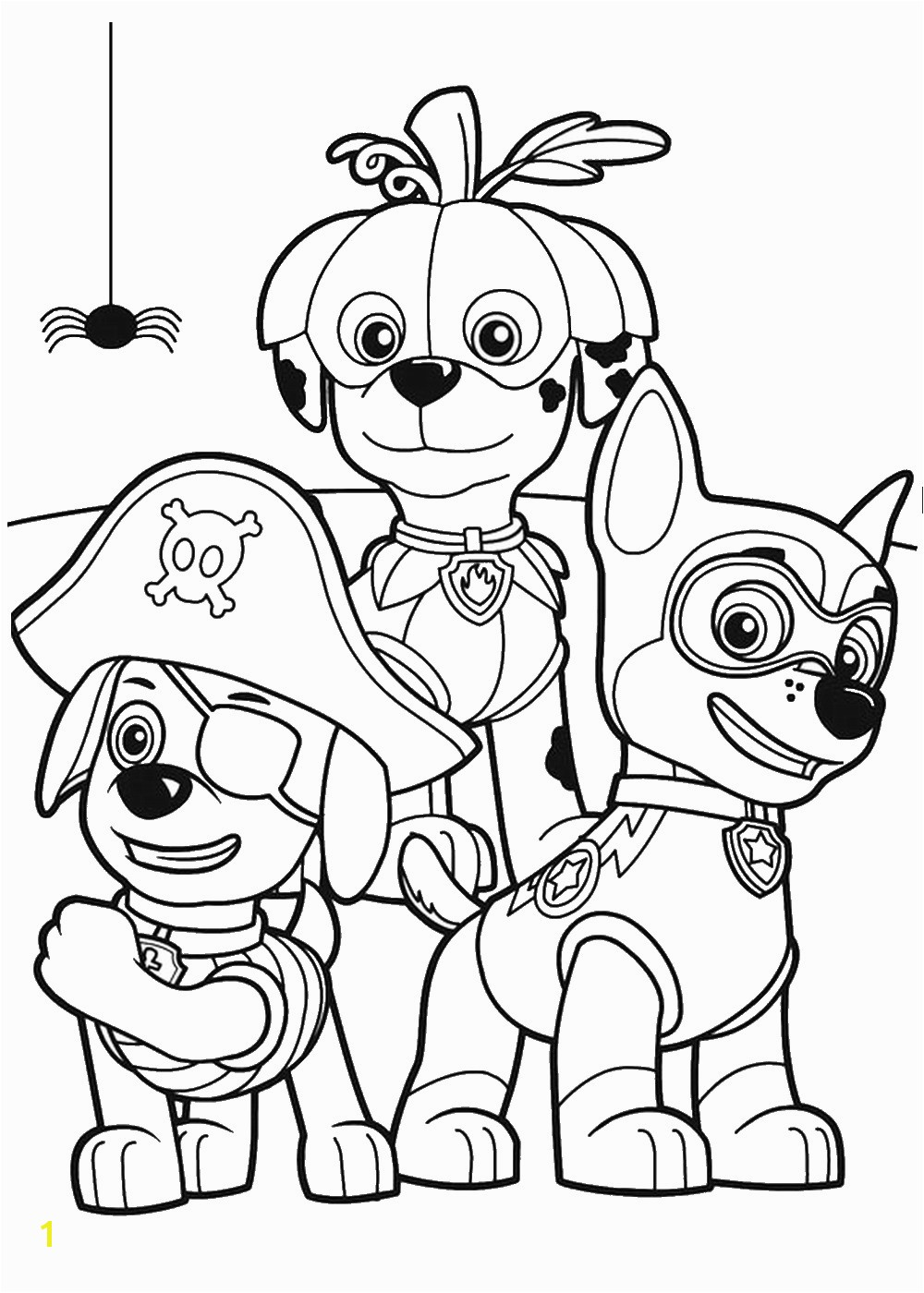 Great Nick Jr Coloring Pages To Print Out By Blaze