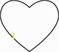 Sharing time heart coloring page lds ldsprimary primary