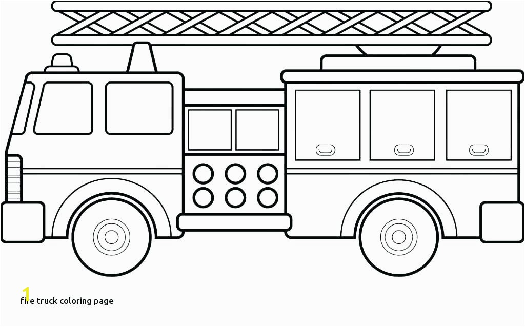Coloring Page Truck Fire Printable Pages Free For Sheets Coloring Page Truck Fire Printable Pages Free For Sheets