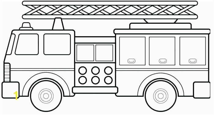 Firetruck Coloring Page Fire Truck Coloring Pages To Print Firetruck Coloring Pages Fire Truck Coloring Page Fire Truck Coloring Fire Engine Colouring Pages