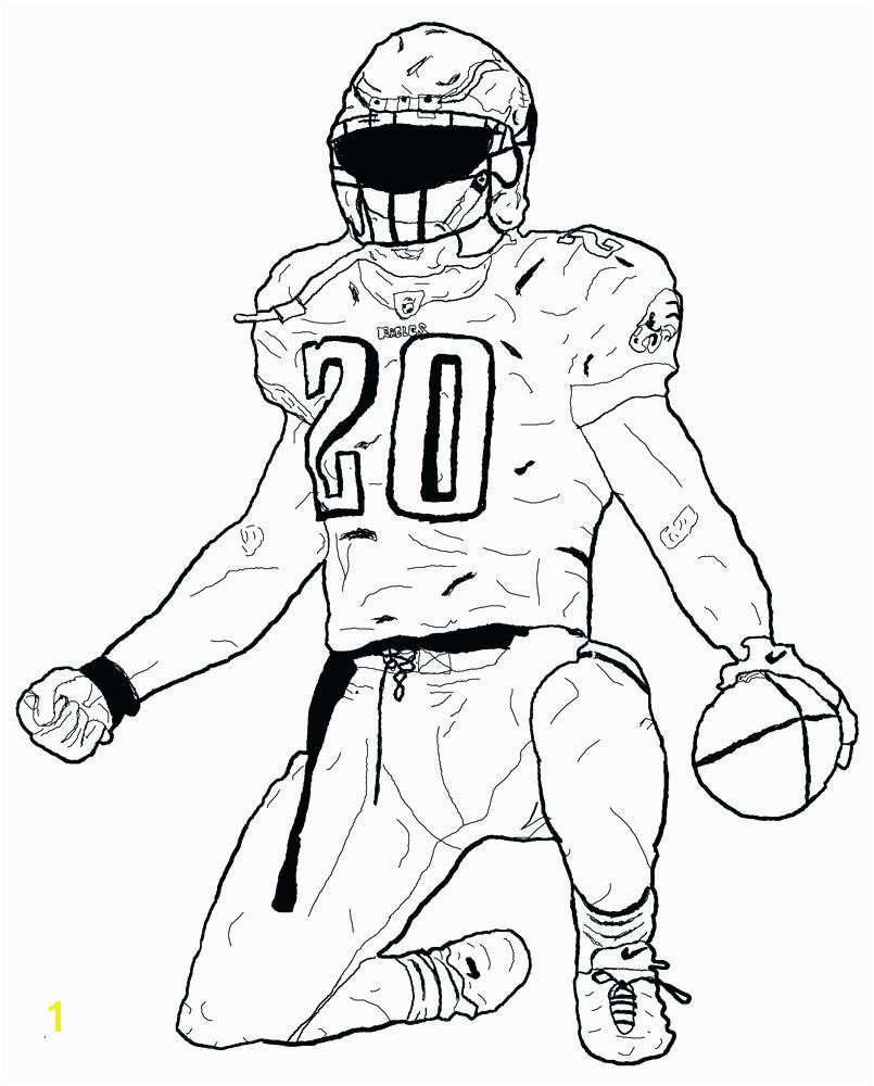 Soccer Players Coloring Pages Coloring Philadelphia Eagles Coloring Pages Printable Eagles Coloring Page