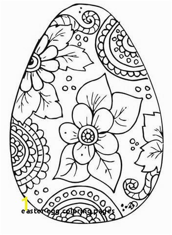 Easter Egg Coloring Pages Free Easter Coloring Pages Free Easter Egg Coloring Pages Easter