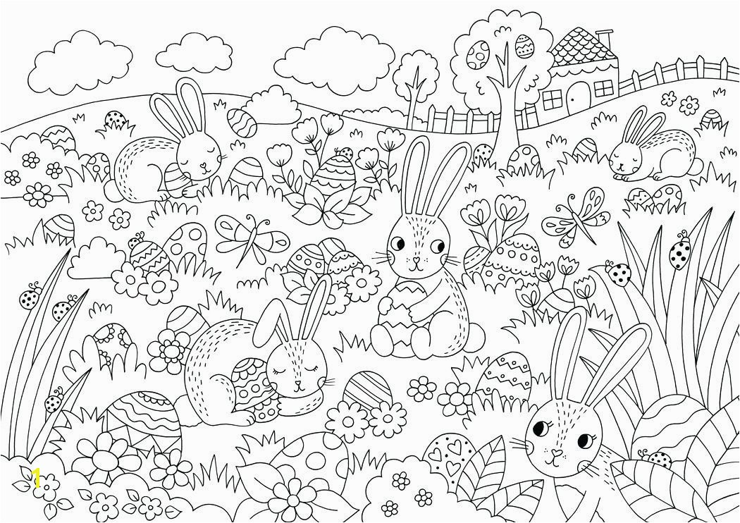 Egg Hunt Coloring Pages Easter Egg Designs Coloring Pages New Easter Egg Hunt Free Coloring
