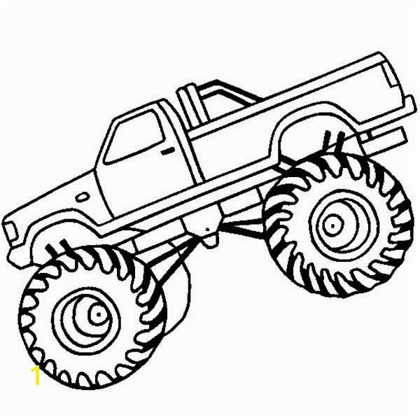 El toro Loco Monster Truck Coloring Page El toro Loco Coloring Pages Coloring Pages Pinterest