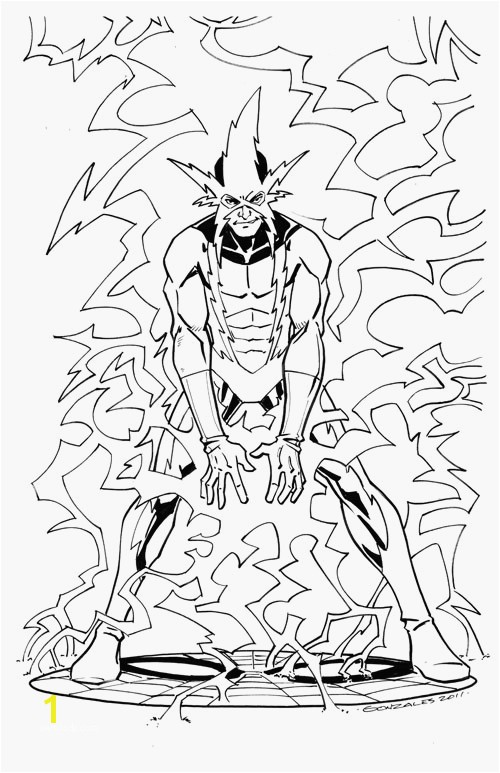 Electro Coloring Pages Spider Coloring Page Licious Electro Coloring Pages Picture Nature