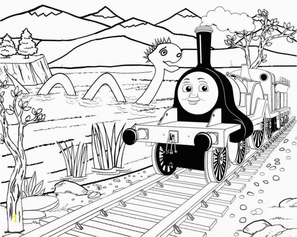 Thomas The Train Coloring Pages Emily Bebo Pandco free coloring pages