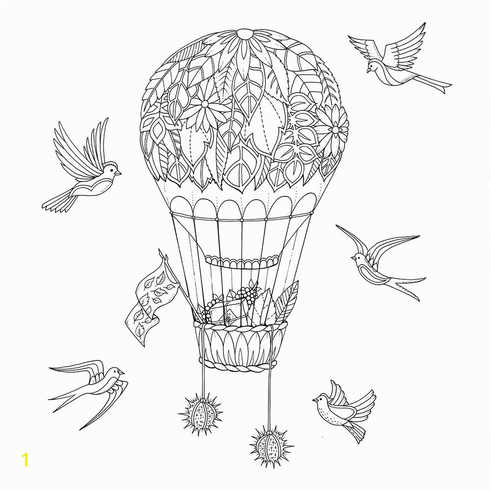 Awesome Enchanted forest Coloring Pages Pdf