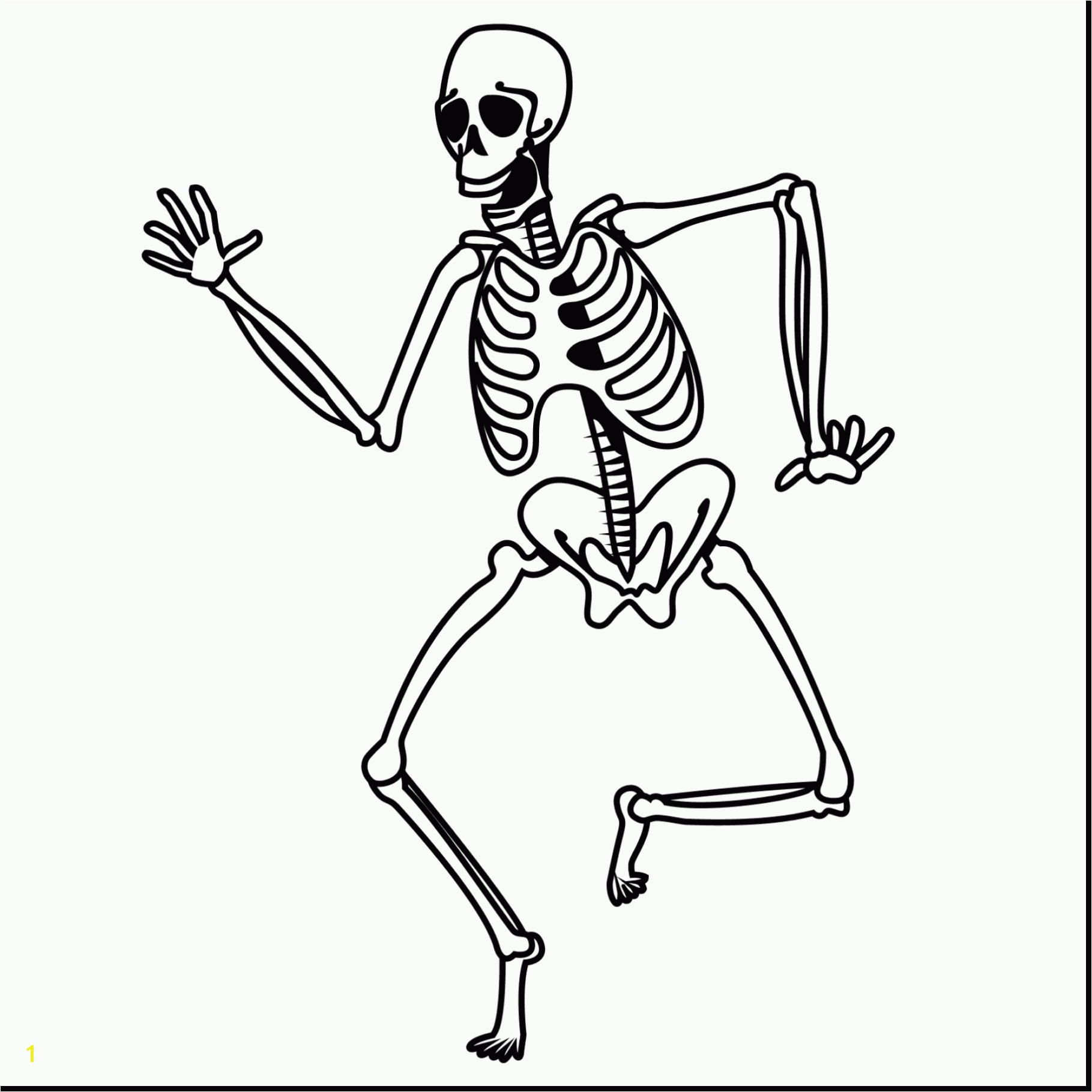Ezekiel Dry Bones Coloring Page Fresh 47 Inspirational Pics Halloween Skeleton Coloring Pages Gallery