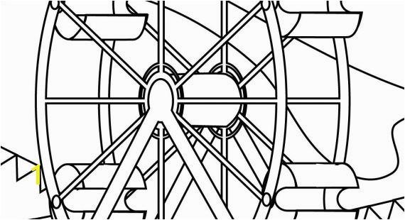 Ezekiel Dry Bones Coloring Page New Successful County Fair Coloring Pages Revolutionary Ferris Wheel School Ideas