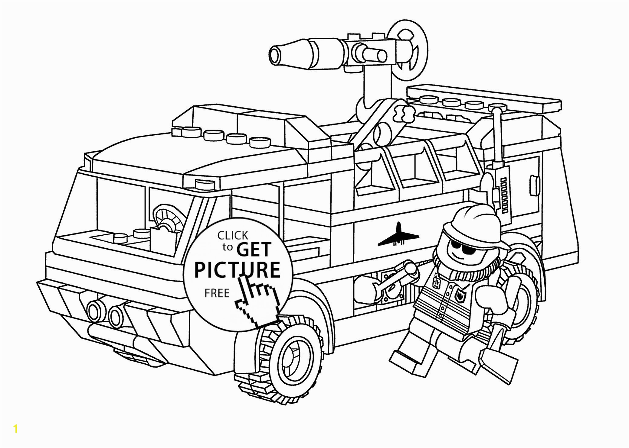 Fire Truck Coloring Pages Truckdome Paw Patrol Vehicles Coloring Pages Best Cartoon Fire