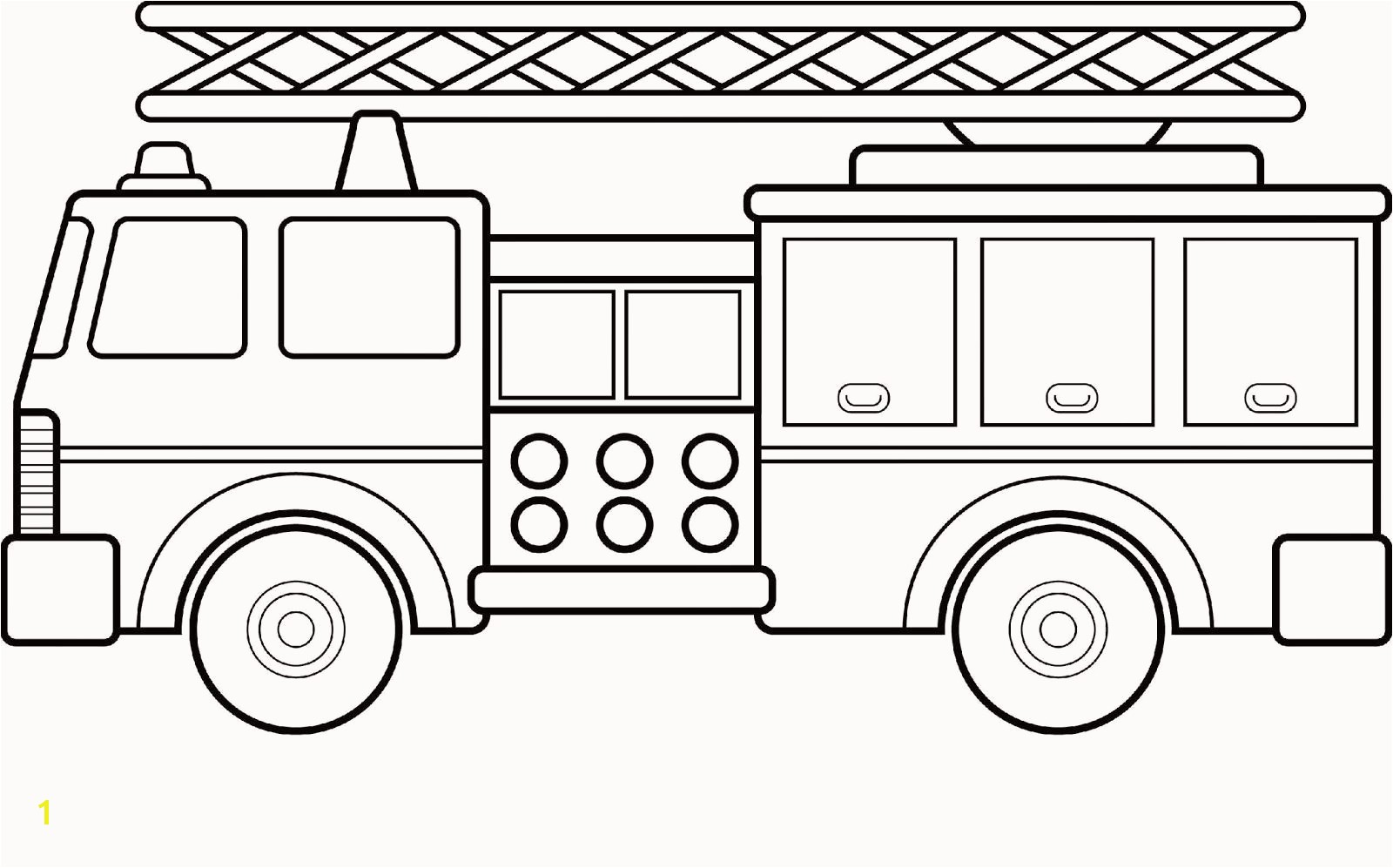 Printable Bigfoot Coloring Pages Amazing Printable Coloring Pages Trucks Fresh Free Printable Fire Truck